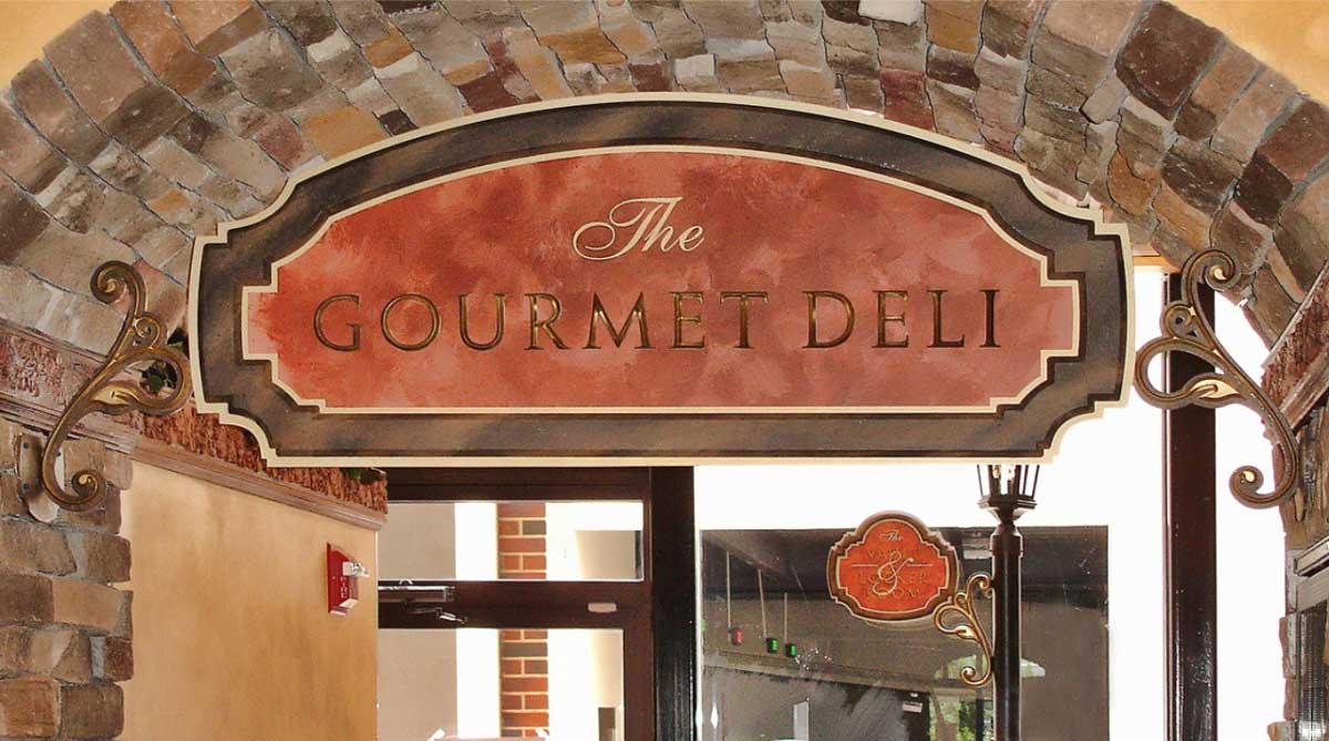 Gourmet-Fixed