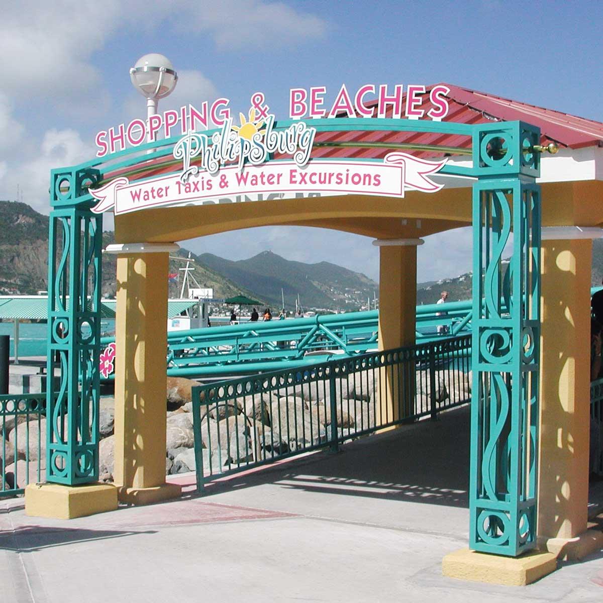 St-Maarten-2-water-taxi