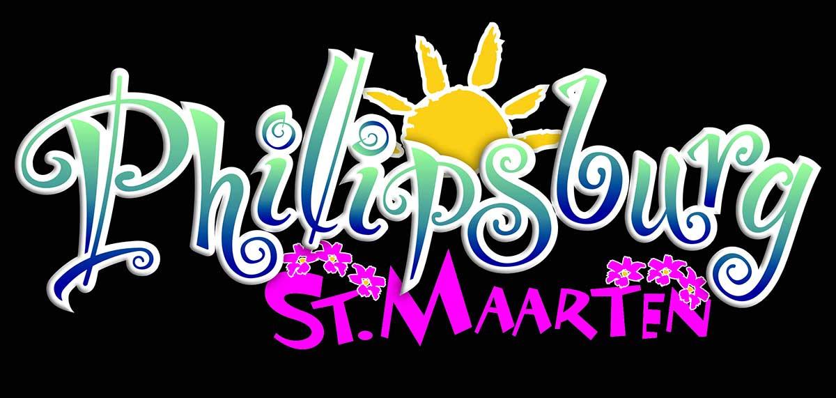 St-Maarten-Philipsburg-logo