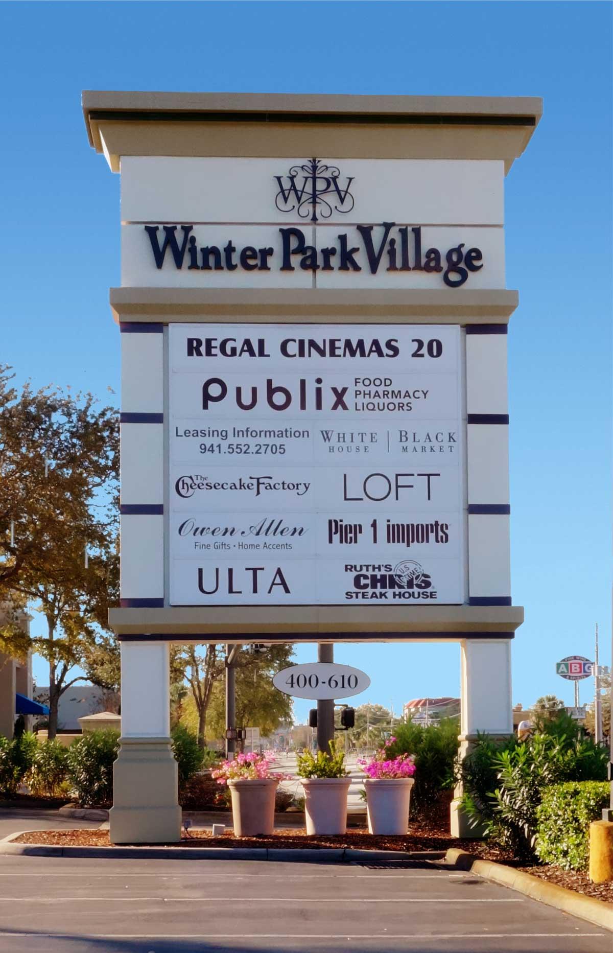 WP-Village
