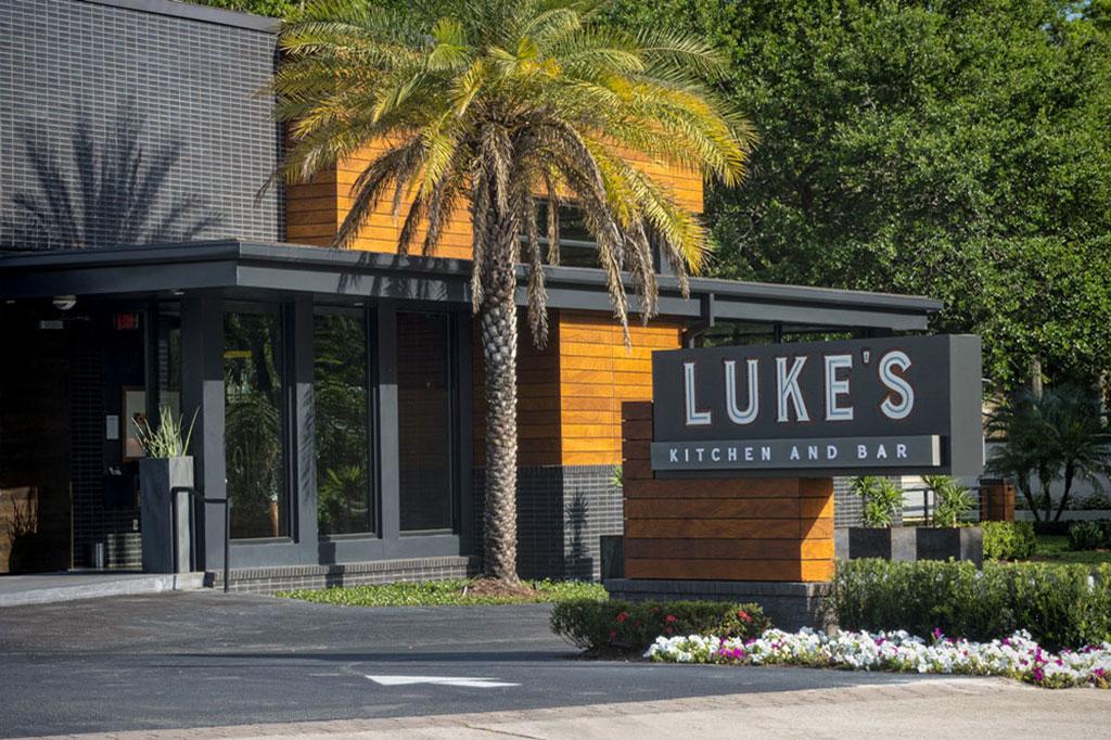 Lukes Winter Park